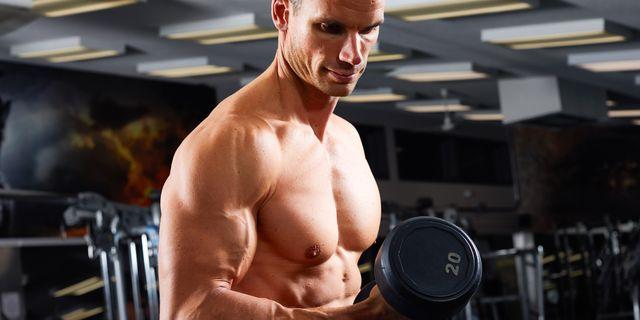 Comment développer ses biceps ?