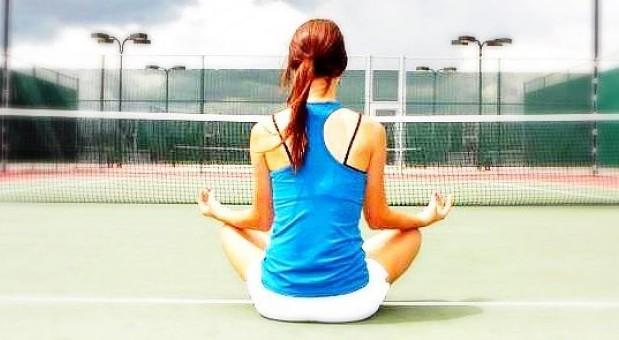 La méditation et le sport font bon ménage